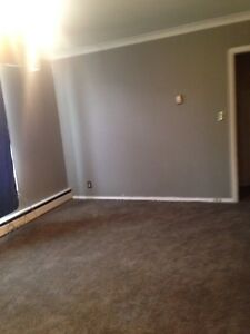 Hepworth apartment