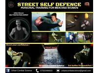 MARTIAL ARTS-COMBATIVES-REALITY BASED SELF DEFENCE-SELF PROTECTION-PRIVATE 1 TO 1 TUITION