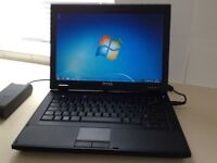 Dell Latitude E5400 Laptop - core 2 duo 2.6ghz - 3GB Ram - Windows 7