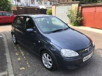 2005 Vauxhall Corsa 1.2 i 16v Design 5dr (a/c) Very Good Runner Low Insurance Group @0744577511@