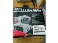 Sip 800 Li Car Starter pack power booster Car starter laptop phone charger etc