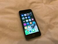 APPLE iPHONE 5S 32GB 02/GIFF GAFF
