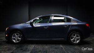 2014 Chevrolet Cruze 2LT LEATHER SEATS! SUNROOF! CRUISE CONTR...