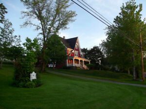 Large Century Home for Sale in Stewiacke, NS