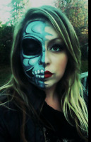 Face Painting by Starlight Face Art