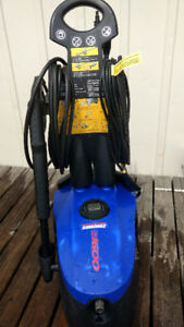 1600  Simonize Electric power washer