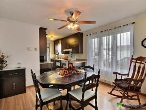 155 000$ - Maison modulaire à vendre à Roberval