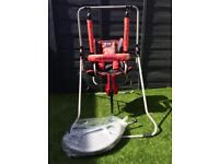 Baby swing up to 20kg