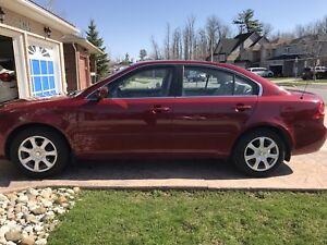 2007 Kia Magentis - LOW KM, MINT CONDITION, ONE OWNER