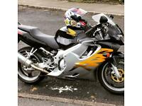 Cbr 600f really good condition