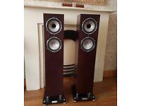 Tannoy Revolution XT6F Floorstanding Speakers