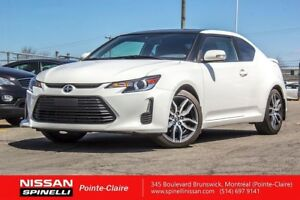 2014 Scion tC TC BLUETOOTH/LEATHER/REMOTE STARTER