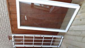 BasketBall net,Mirrors,GlassShower,SlidingDoor,Windows,Lights