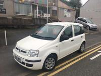 10 plate fiat panda 1.2 active 5 door, lovely car just 63k