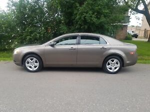 2011 Chevrolet Malibu LS P.group ,Mint condition,Certified $5475