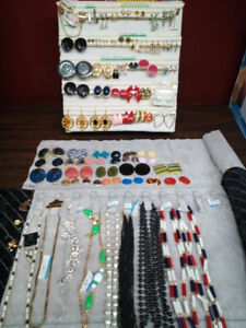 ****Costume Jewelry – from an estate****