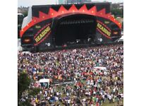 Volunteer at Reading Festival!