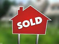 House difficult to sell? Broken Chain? Inherited Property?