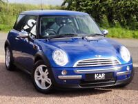 Mini One Diesel 1.4, 3 Door Hatchback, Manual, 2006 / 06 Reg, *52k Miles*, MOT: 1 Year, 6m Warranty