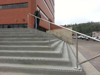 Reliable Concrete Finishing  We Return Calls... 40 years exp...