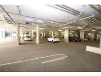 Secure Private Parking 5 min. from Woolwich Crossrail & DLR