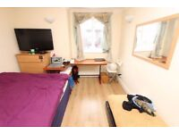 LUXURY*** En Suite Room in Central London ** JUST 205£/w !! ALL BILLS included and FREE cleaning !