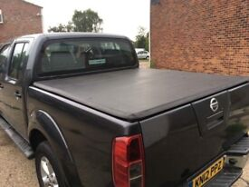 NISSAN Navara 2.5 diesel 6 speed manual 2012 SWOP px poss