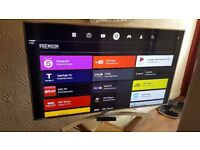 LG 49-inch SUPER Smart SLIM 4K UHD HDR PRO LED TV-49UH770V,built in Wifi,Freeview,GREAT Condition