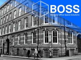Office Space to Let Nottingham City Centre (NG1) | Lace Market Serviced Offices for Rent