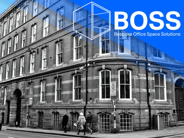 Office Space to Let Nottingham City Centre (NG1)