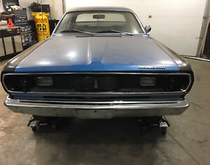 71 Plymouth Duster $3,250