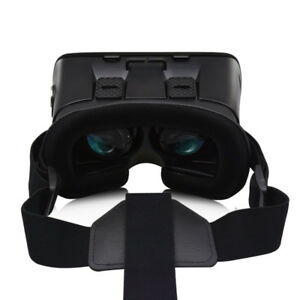 Cudevs VR 3D Glasses