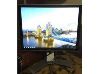 """Dell monitor model 2007FP -20.1"""""""
