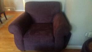 Bauhaus Living room Chair