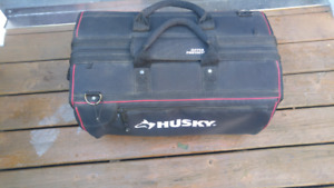 Large husky tool bag