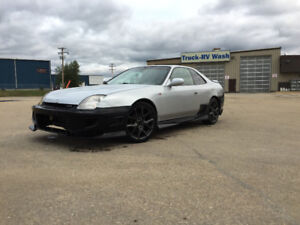 2001 Honda Prelude Sh Coupe (2 door)