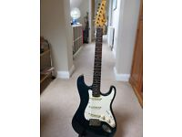 Hohner ST59 Professional guitar