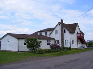 """Special Care Home """"Foyer Maillet"""" in Sainte-Marie"""