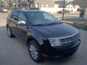 2008 Lincoln MKX with only 124750kms