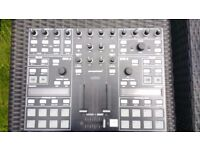 Great DJ Midi controller - Novation twitch