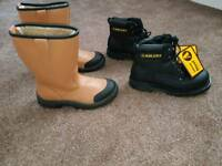 Saftey Work boots