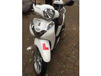 Honda sh mode bargain