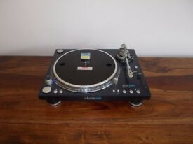 Stanton Str8-150 Direct Drive turntable/technics 1210/1200 alternative/ uk delivery available