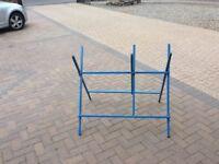 Fold Away Sawhorse for Sale