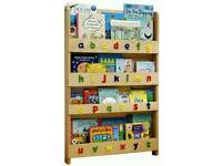 Book Shelf. Tidy Book Company