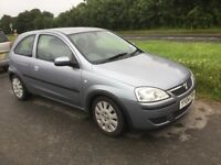 FOLLOWING AN URGENT APPEAL FOR A CHEAP~04 CORSA 1-0 ACTIVE 77K MOT 4/18 FSH £695 P/EX-CARDS-DELIVERY