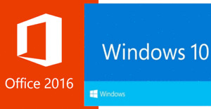 WINDOWS 10/Microsoft office 365 life time keys
