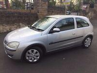 Vauxhall Corsa 1.2 Sxi Full MOT