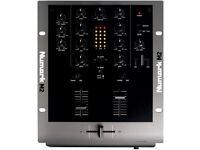 NUMARK M2 2 Channel Dj Mixer