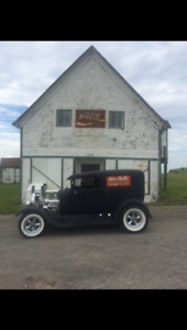 For sale 1929 ford sedan delivery
